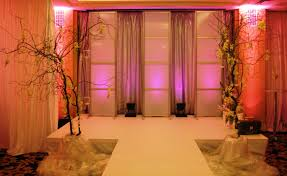 Indian Home Decorating Ideas Wedding Stage Decoration The Wedding Guide With Elegant Indian