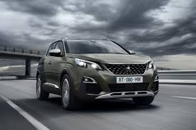 new peugeot quick peugeot 3008 gti suv on the cards auto express