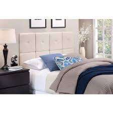 Upholstered Wall Mounted Headboards Wall Mounted Headboards For Less Overstock Com