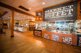 Does Old Country Buffet Serve Breakfast by The Market Buffet And Grill Barrie Ontario