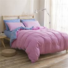 Pale Pink Duvet Cover Online Get Cheap Pale Pink Duvet Sets Aliexpress Com Alibaba Group
