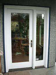 Patio French Doors With Blinds by Best French Patio Doors U2013 Smashingplates Us