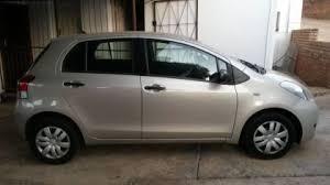 toyota yaris for sale 2009 toyota yaris for sale in r83 000 88 000 km ref 983695