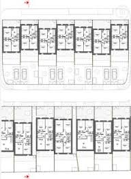 row house floor plan brownstone row house floor plans search floorplans