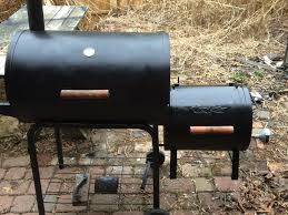 smart smoker the better barbecue make