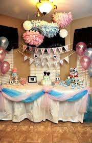 gender reveal party decorations best 25 gender reveal party decorations ideas on