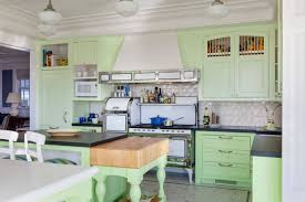 green kitchen cabinet ideas kitchen marvelous color kitchen cabinet ideas green