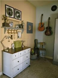 Loft Bed Hanging From Ceiling by Bedroom Cool Teenage Music Themed Bedroom Decoration Using Grey