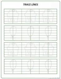 38 best trace the dotted lines worksheets for kids images on
