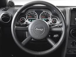 jeep liberty 2017 interior 2007 jeep wrangler road test u0026 review automobile magazine