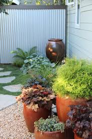 lovely large ceramic flower pots decorating ideas images in