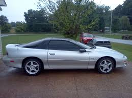 1998 ss camaro specs 1998 chevrolet camaro ss camaro ss for sale cookeville tennessee