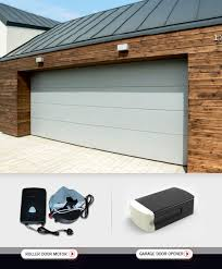 Technology Garage by Wuxi Yonghong Technology Co Ltd Garage Door Garage Door Opener