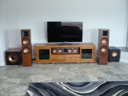klipsch home theater systems home theater showcase the klipsch audio community