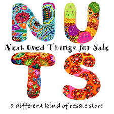 nuts neat used things for sale home