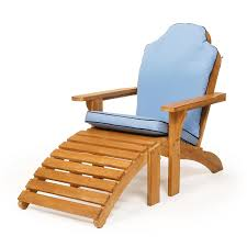 furniture gloster teak adirondack chairs 802 for outdoor