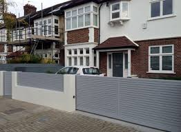 Front Garden Fence Ideas Frontgardenwallideas Front Garden Wall Design Greatindex Newest