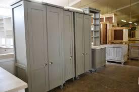 milestone kitchens free standing hand made designer kitchen