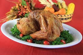 herb roasted pastured thanksgiving turkey