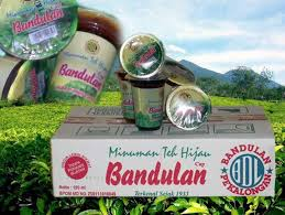 Teh Bandulan ud tirta sehat distributor serba minuman murah distributor teh