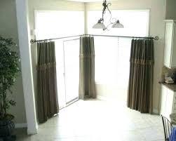 Window Treatments For Large Windows Decorating Curtains On Big Windows Decorating Curtains For Large Windows