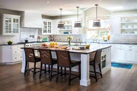 kitchen island space requirements kitchen island with end seating isl kitchen island seating space
