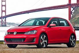 red volkswagen golf used 2015 volkswagen golf gti for sale pricing u0026 features edmunds