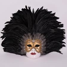 wide shut mask for sale feather masquerade masks feather venetian masks vivo masks