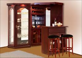 Glass Bar Cabinet Dining Room Bar Cabinet Ideas On Bar Cabinet