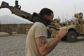 us army u0027s new tattoo policy says no ink below the elbows or knees