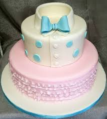 creative cakes baby shower cakes