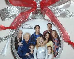 tv show ornament etsy