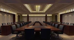 layout ruang rapat yang baik desain ruang meeting modern raja disain interior