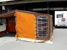 tenda carrello carrello tenda messanger4 confort