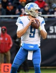 matthew stafford lions look to extend thanksgiving day success