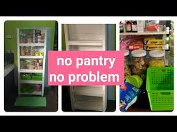 kitchen storage cabinet philippines diy pantry no pantry no problem pantry organization bl philippines