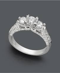 Macys Wedding Rings by 27 Best Diamonds Images On Pinterest Diamond Engagement Rings