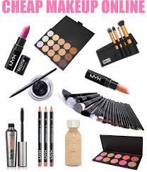 cheap makeup artist cheap makeup online i tried all of these brands and they