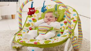 baby rocker swing mothercare youtube