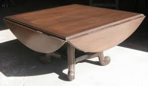 square to round dining table custom dining tables made from antique mexican doors and ox yokes