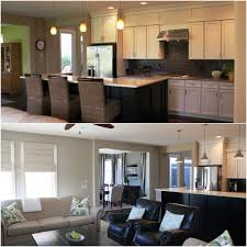 paint living rooms u0026 kitchens living room paint ideas with wood
