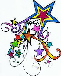 tattoo design stars by lady au pair on deviantart