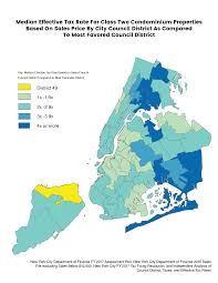 Map Of New York City Neighborhoods by Issue 1 The New York City Property Tax System Discriminates