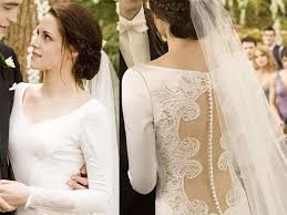 twilight wedding dress the 10 best tv wedding dresses of all time wedding party