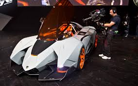 how much does a lamborghini egoista cost lamborghini egoista finds its home at the museum