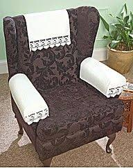 covers for armchairs and sofas sofa arm covers protectors antimacassar bespoke sofa chair arm