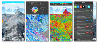 Best Map App Fatmap App Brings Skiing Maps To The Next Level Geoawesomeness