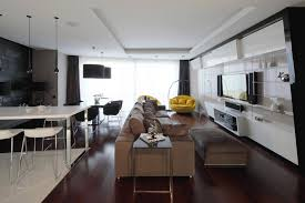 House Apartment Interior Design By Geometrix Design Modern Design - Modern design apartment