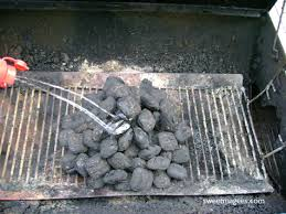 how to light charcoal sweet magees bbq walkthrough how to light a charcoal grill