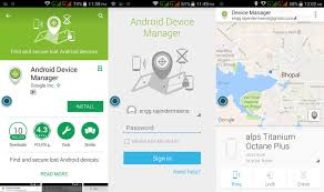 android device manager location unavailable find my android phone using android device manager digital
